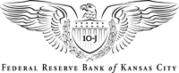 Kansas City Federal Reserve Bank Logo