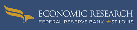 Economic Research, Federal Reserve Bank of St. Louis