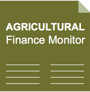 Agricultural Finance Monitor logo
