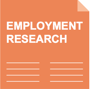 Employment Research logo