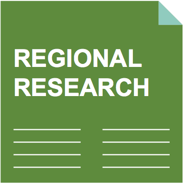 Regional Research logo